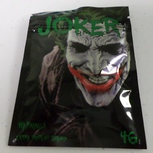 Green Joker 4 Grams - Herbal-Empire.com