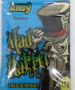 mad hatter blueberry 10g